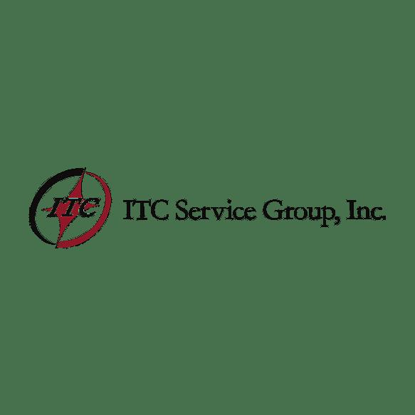 ITC service group Logos