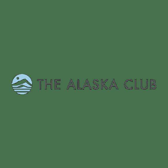 The alaska club Logos