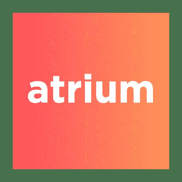 atrium Logos