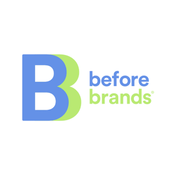 before brands Logos