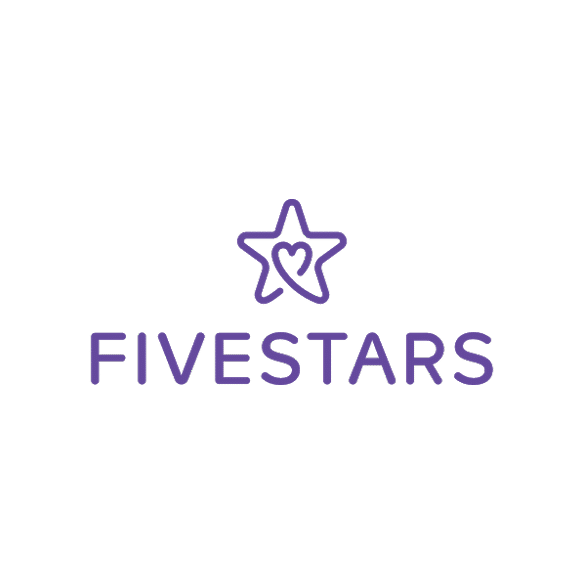 fivestars Logos
