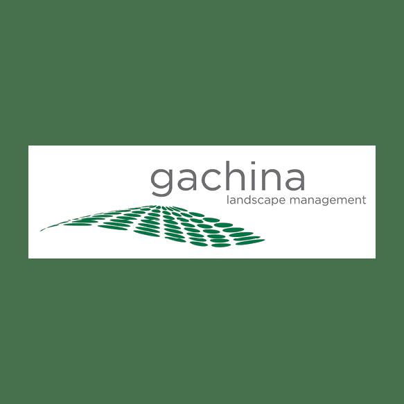 gachina Logos