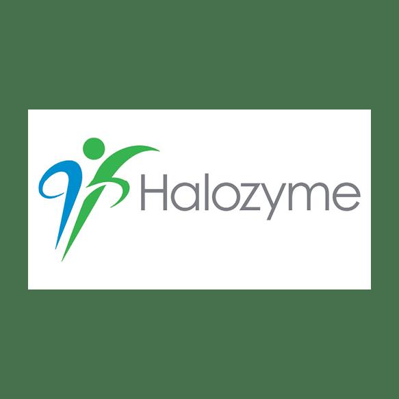 halozyme Logos
