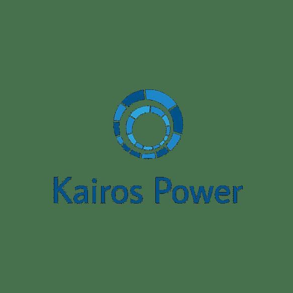 kairos power Logos