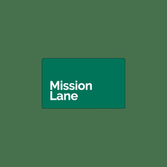 mission lane Logos