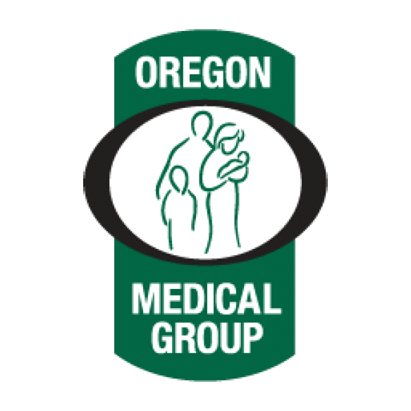 oregon medical Logos