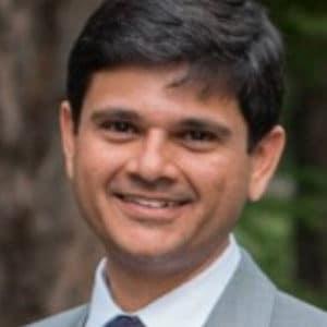 Prashant Pathak, Partner