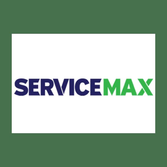 servicemax Logos
