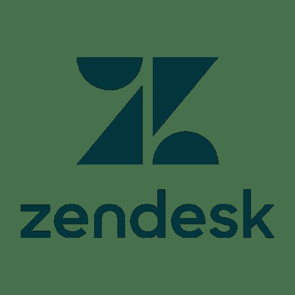 zendesk Logos