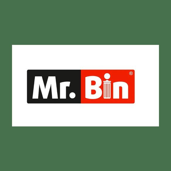 Mr Bin Logo