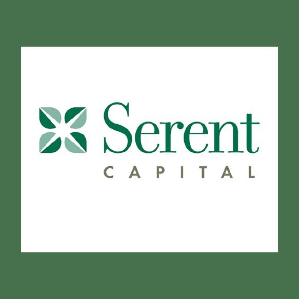Serent Capital Logos