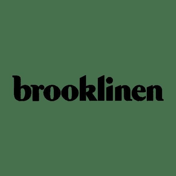 brooklinen Logos