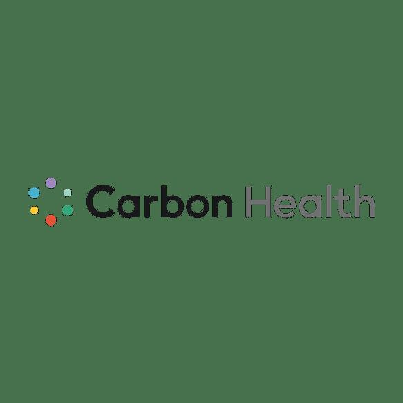 carbon health Logos
