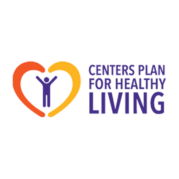 centers for health Logos