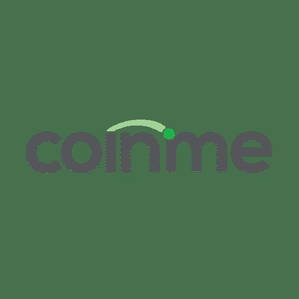 coinme Logos