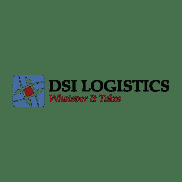 dsi logistics Logos