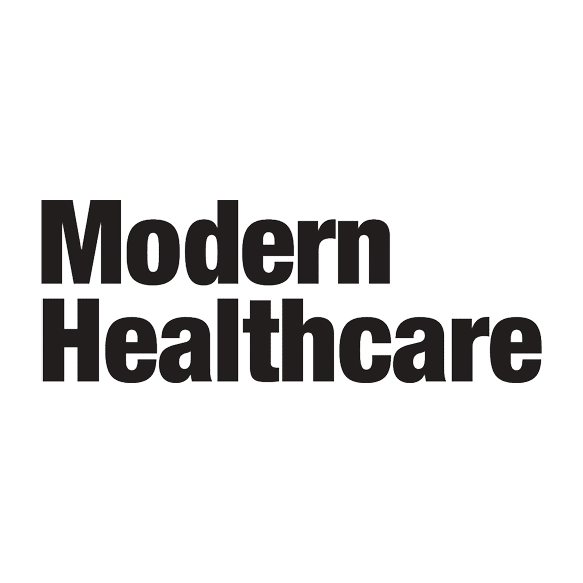 modern healthcare Logos