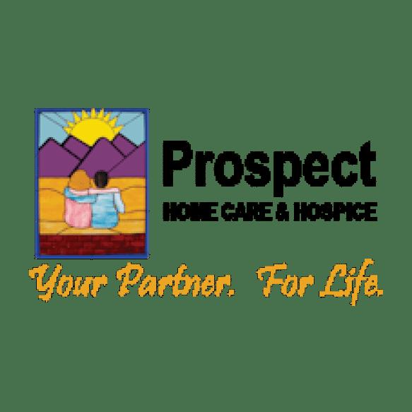 prospect home Logos