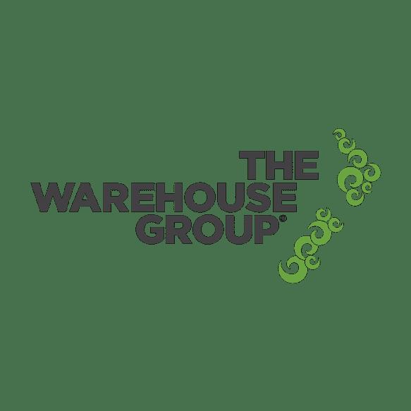 the warehouse group Logos
