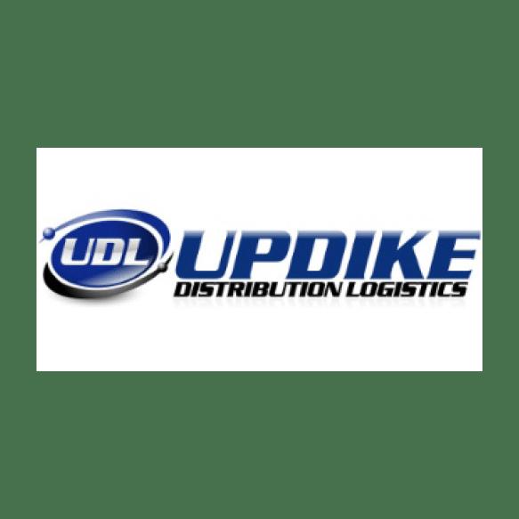 updike distribution Logos