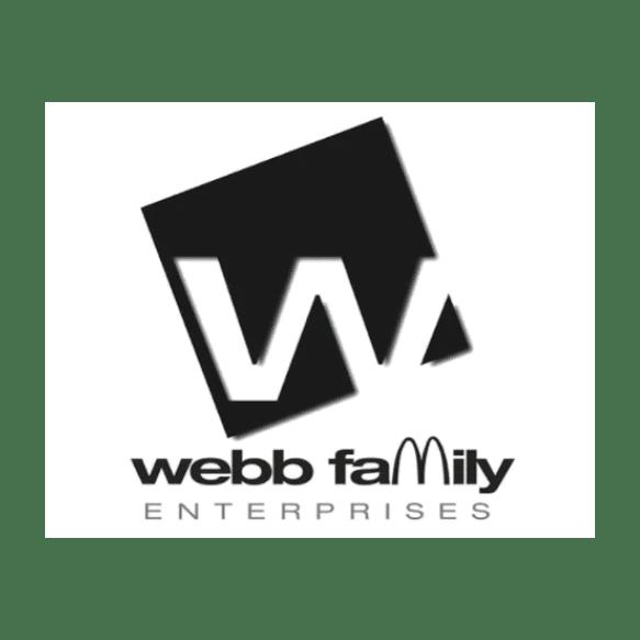 Webb Family
