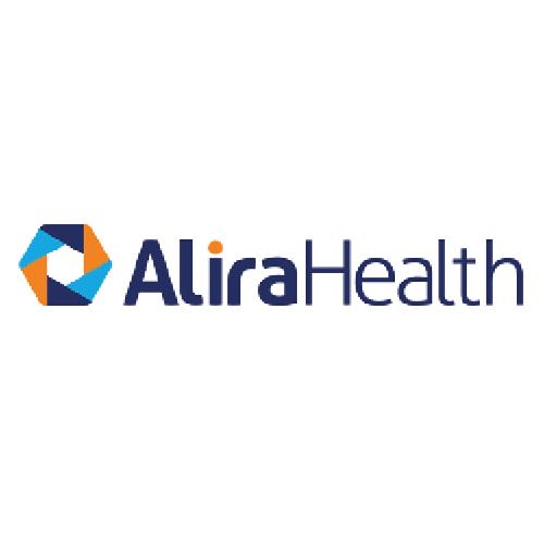 Alira Health Logos
