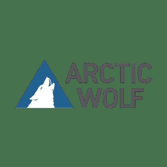 Arctic Wolf Logos