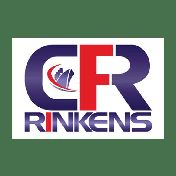CFR RInkins Logos