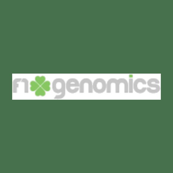 F1 Genomics Logos