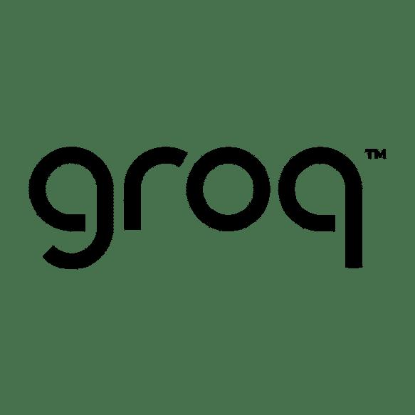 GROQ Logos