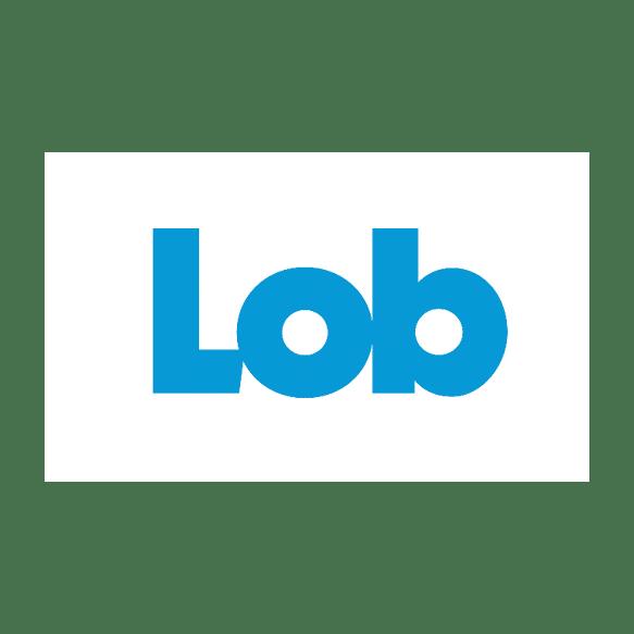 Lob Logos