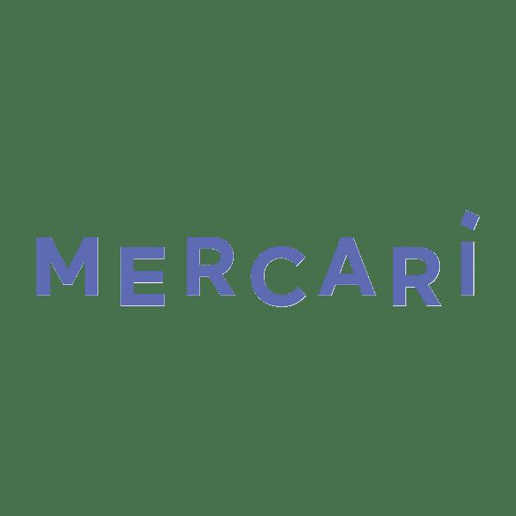 Mercari Logos