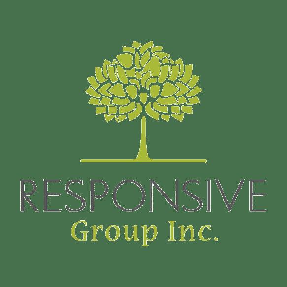 Responsive Group Logos