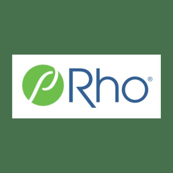 Rho Logos