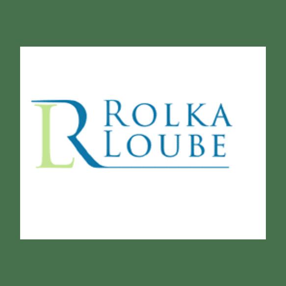 Rolka Loube Logos