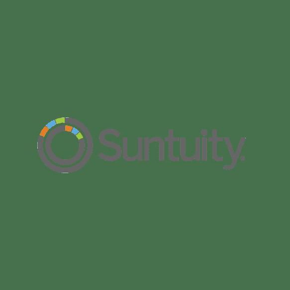 Suntuity Logos