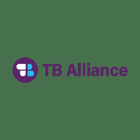 TB Alliance Logos