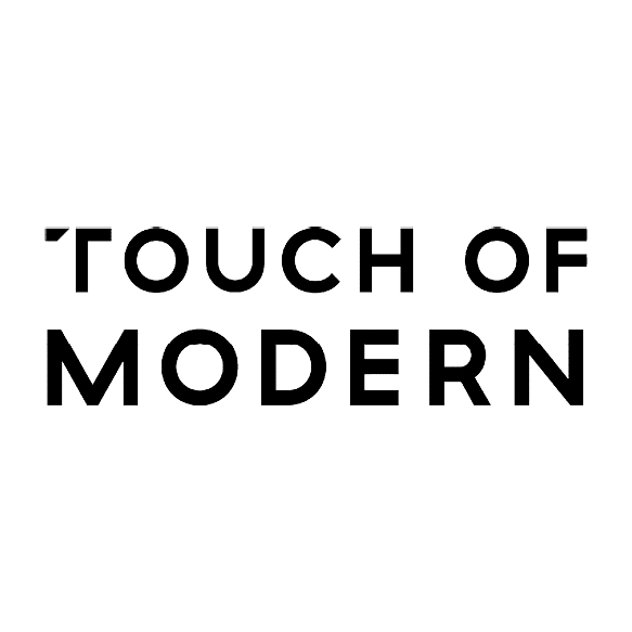 Touch of Modern Logos