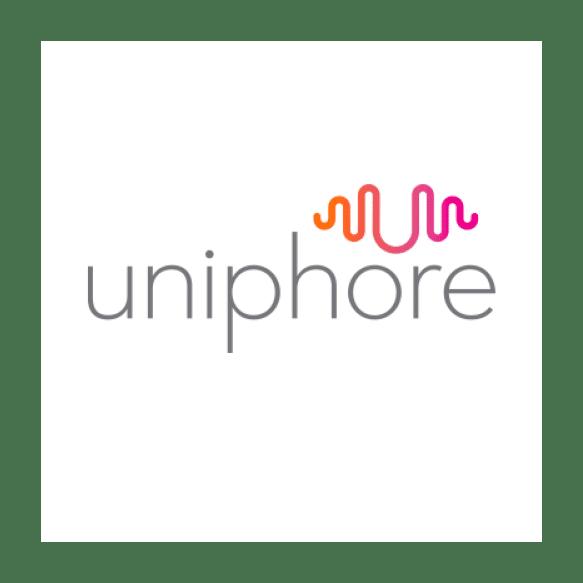 Uniphore Logos