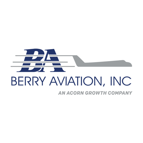 Berry Aviation Logos