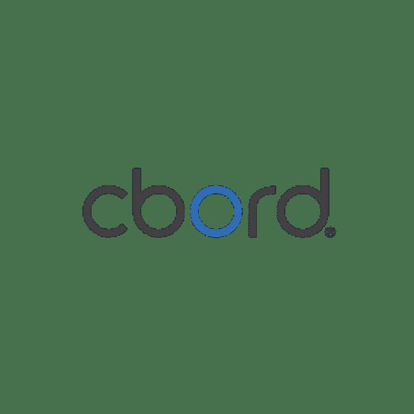 CBORD Logo