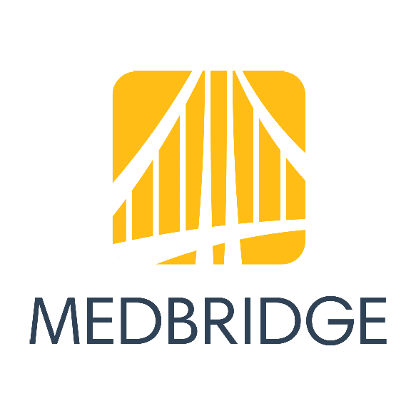 Medbridge Logos