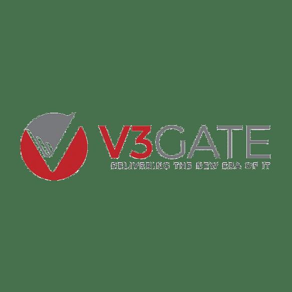 v3gate Logos