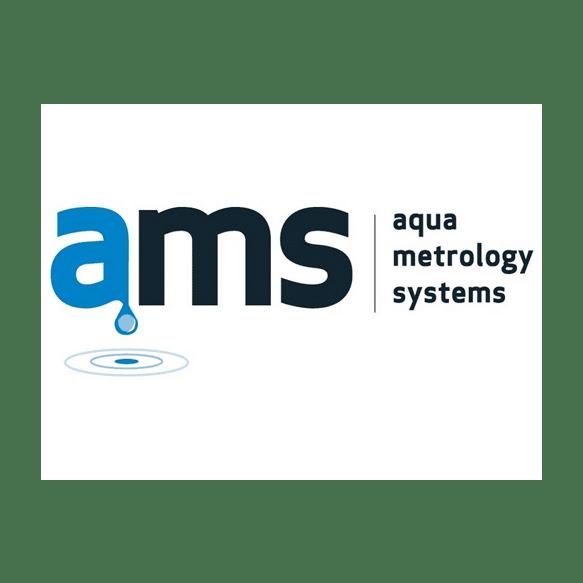 Aqua Metrology Logos