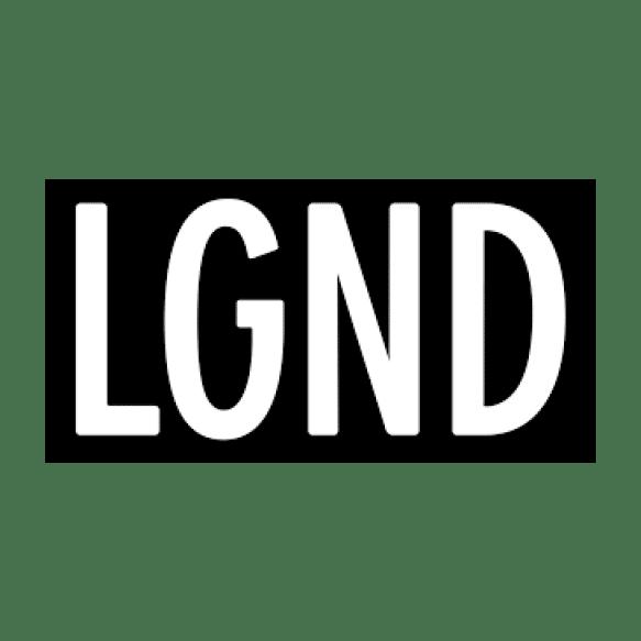 lgndart Logos