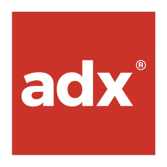 adx labs logo